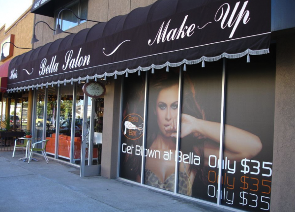 Need Your Display Window To Stand Out From The Others